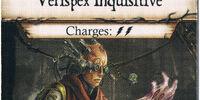 Verispex Inquisitive