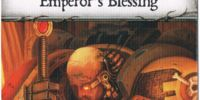 Emperor's Blessing