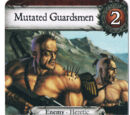 Mutated Guardsmen
