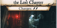 Reliquary of the Lost Chapter