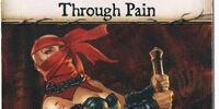 Purification Through Pain