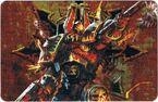 Moarn Goreheart Nemesis Card