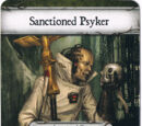 Sanctioned Psyker (Threat)