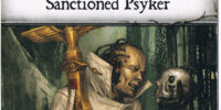 Sanctioned Psyker (Threat)