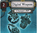 Digital Weapons (X2)