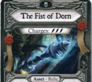The Fist of Dorn