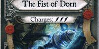 The Fist of Dorn