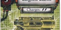 Barghesi Blaster