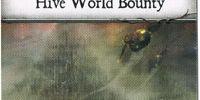 Hive World Bounty