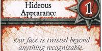 Hideous Appearance