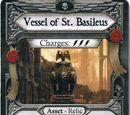 Vessel of St. Basileus