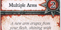 Multiple Arms