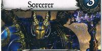 Thousand Sons Sorcerer