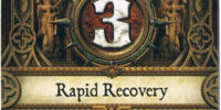 Rapid Recovery (X2)