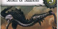 Seeker of Slaanesh