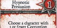 Hypnotic Persuasion