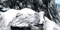 Winterhold Secret Grotto