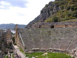 Myra Theatre