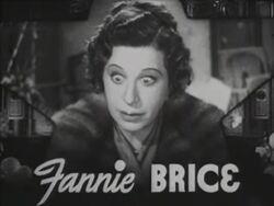 FannieBrice