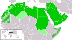Arab world