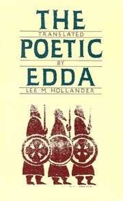 Poetic Edda Cover