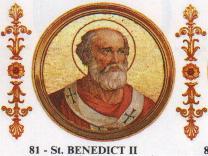BenedictII