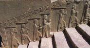 Persepolis gifts