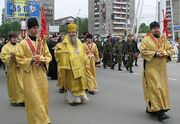 Cross Procession in Novosibirsk 05
