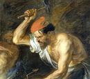 Vulcan (mythology)