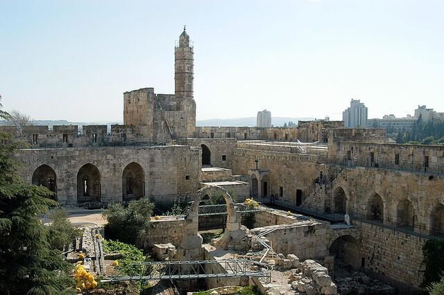 File:Tower of David P8040016.JPG