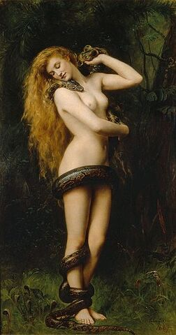 File:Lilith (John Collier painting).jpg