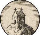 Invisible church