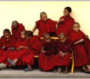 Monk/Buddhist monks