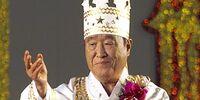 Sun Myung Moon