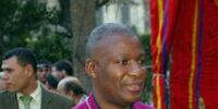 Thabo Makgoba