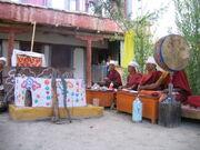 Ladakhceremony