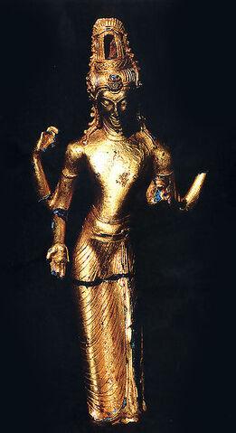 File:Avalokiteçvara, Malayu Srivijaya style.jpg