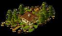 Forstwirtschaft groß