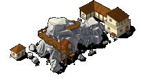 Stone quarry level 3