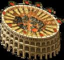 Kolosseum groß
