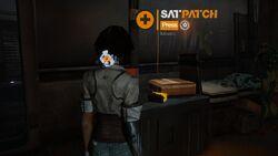 SAT Patch