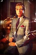 Harry Aaron Prescott Profile