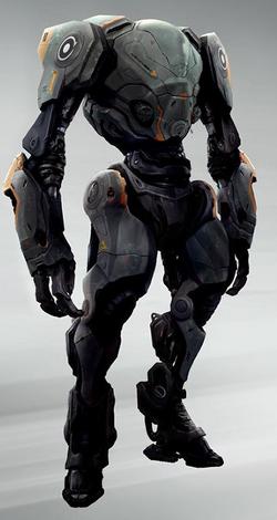 AV 78 Zorn Profile