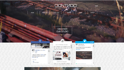 DONTNOD Front Page