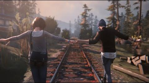Life is Strange - Episode 2 Launch Trailer (PEGI)