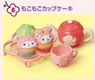 My Melody Ouchi Cafe - 6