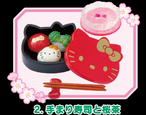 Hello Kitty Trip to Kyoto - 2