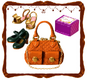 Petite Mode - Shoes & Bag Collection - 7