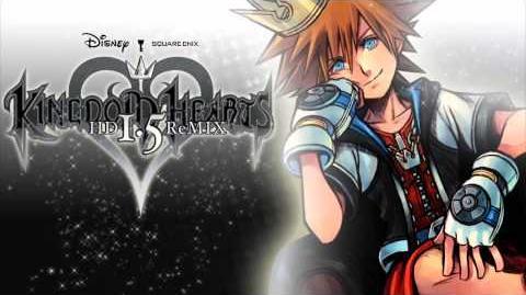 Sora's Sacrifice (HIKARI Instrumental Ver.) - Kingdom Hearts HD 1