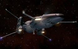Valkyrie (starship)